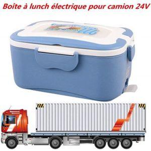 LUNCH BOX - BENTO  24V Boîte Alimentaires Boîte Repas revêtement en i