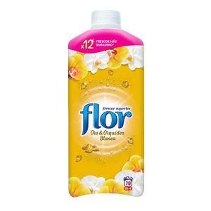 ADOUCISSANT Adoucissant Concentré Fleur Gold 1,5 L (70 doses)
