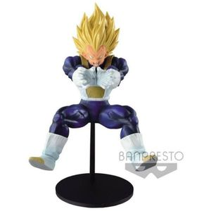 FIGURINE - PERSONNAGE BANPRESTO - Figurine Dragon Ball Z - Super Saiyan
