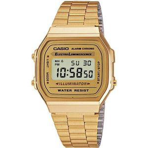 Casio Collection A168WG-9EF Chronographe Unisexe