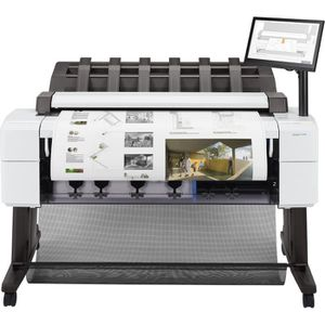 IMPRIMANTE HP Designjet T2600dr imprimante grand format Coule