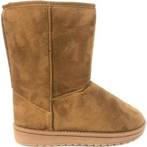 BOTTINE Boots, Bottines Nice Shoes Boots Camel HF-12