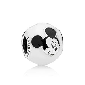 Charm's Pandora charm disney mickey espiegle 796339ENMX