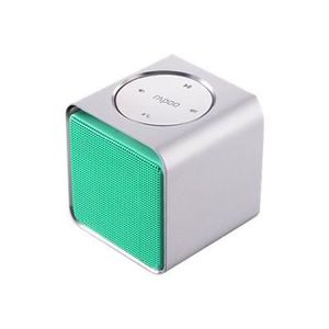 ENCEINTE NOMADE RAPOO BLUETOOTH SPEAKER A300 GREEN