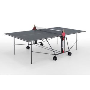 TABLE TENNIS DE TABLE SPONETA Table Tennis de Table - Table Ping Pong Co