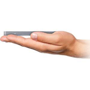 DISQUE DUR EXTERNE Storeva Arrow Type C 500 Go SSD USB 3.1 Argent 2,5