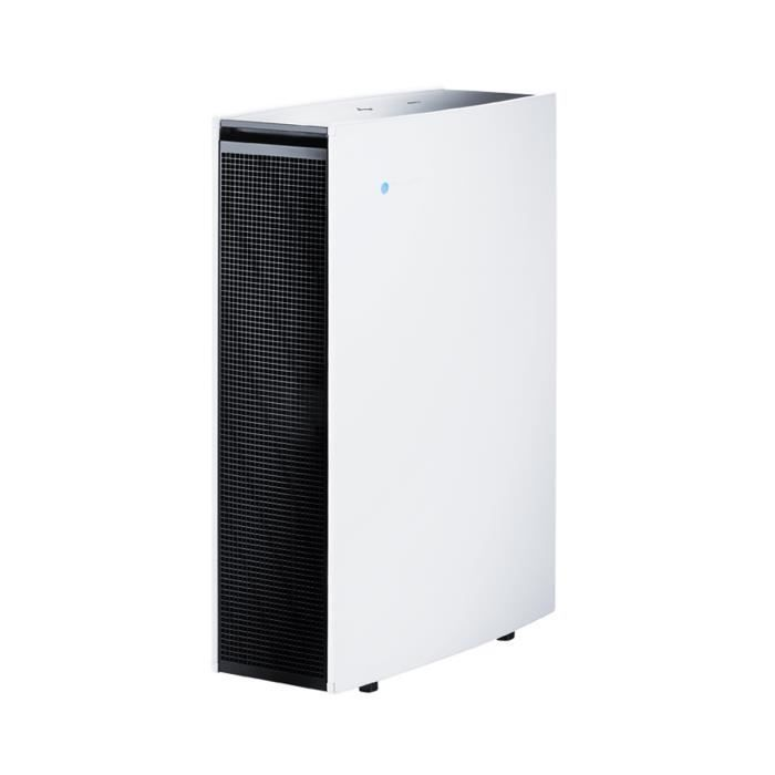 Purificateur d'air Blueair Pro L avec filtres SmokeStop™ 790 x 504 x 240 Blanc