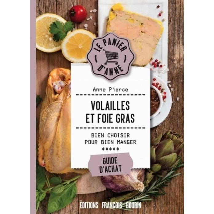 Volailles et foie gras