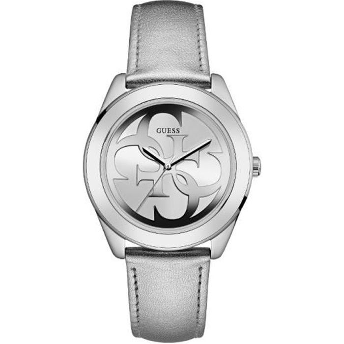 Guess - Mod. W0895L4 - montre - Femme - Quartz - Analogue