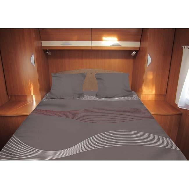 Naf-Naf Set Couette Tapis /à/ Langer Boat Tour de Lit Sac /à/ Langer Couverture 6 Pi/èces