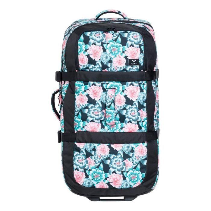 Roxy Long Haul 105L - Très grande valise à roulettes - Femme