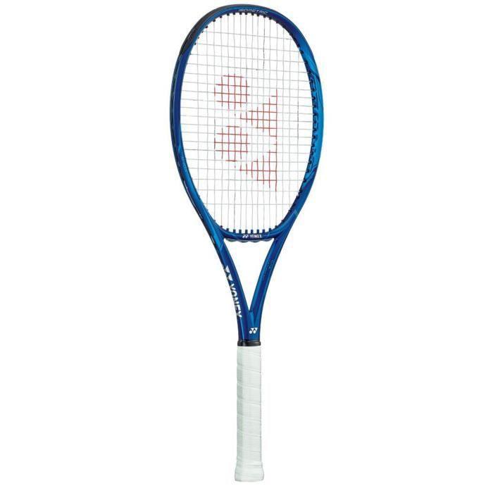 Raquette de tennis Yonex Ezone 98 L - Bleu