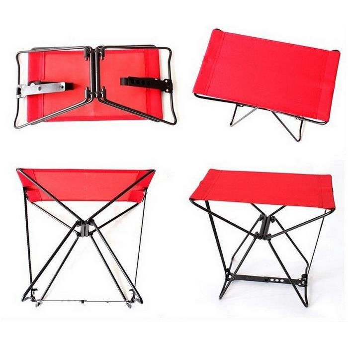 chaise pliante de poche camping peche jardin vacances achat vente fauteuil jardin chaise. Black Bedroom Furniture Sets. Home Design Ideas