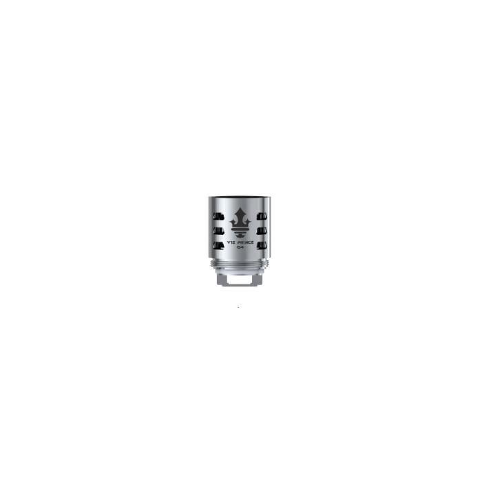 CIGARETTE ÉLECTRONIQUE Pack De 3 Resistances Q4 0.4ohm Tfv12 Prince Smok