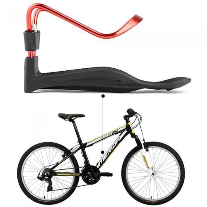 Bouteille d/'eau 600ml Bicyclette sportive en aluminium