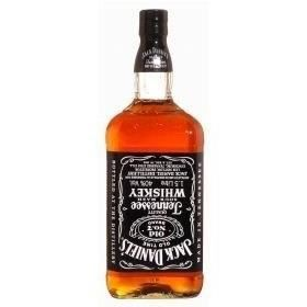WHISKY-BOURBON-SCOTCH Whisky Jack Daniels 40°