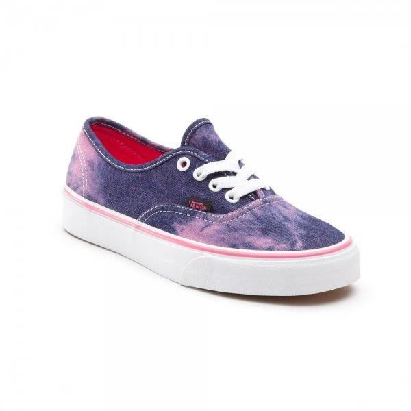 vans u authentic lo pro