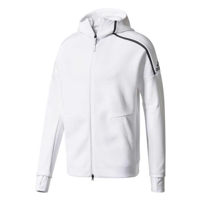 Vêtements homme Vestes Adidas Zne Hoody 2 ADIDAS Achat