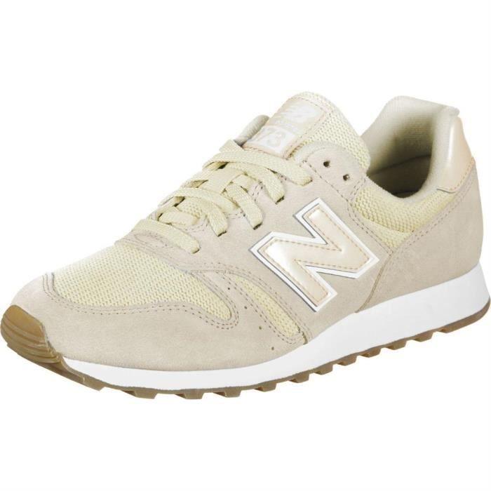 new balance femme 373 beige