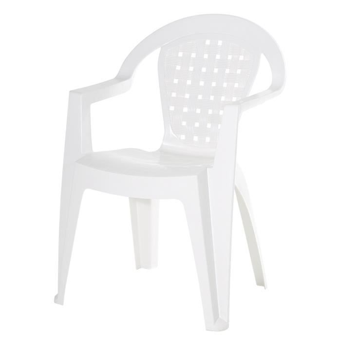 Portillon jardin pvc blanc mobilier d coration for Achat portillon pvc
