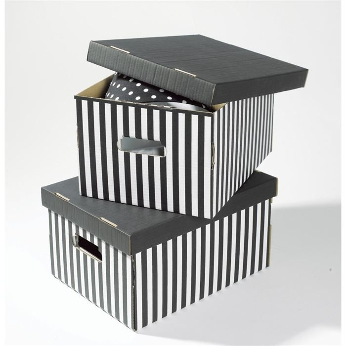 bo te de rangement tiroir achat vente bo te de. Black Bedroom Furniture Sets. Home Design Ideas