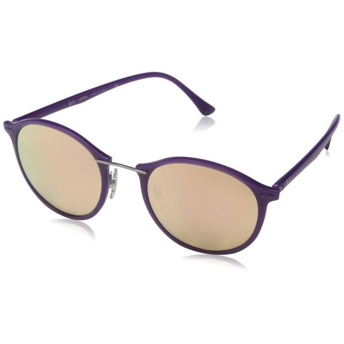 Ray ban ronde - Achat   Vente pas cher 673a3aac919d