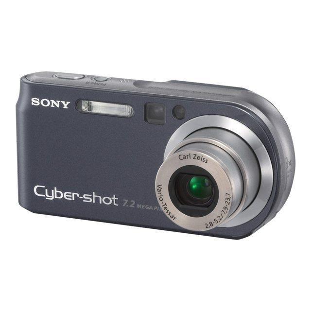 APPAREIL PHOTO COMPACT Sony DSC-P200 Appareil photo numérique