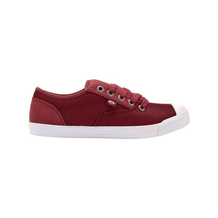 Chaussures Femme Animal Marcy Bordeaux Rouge tXF93jE