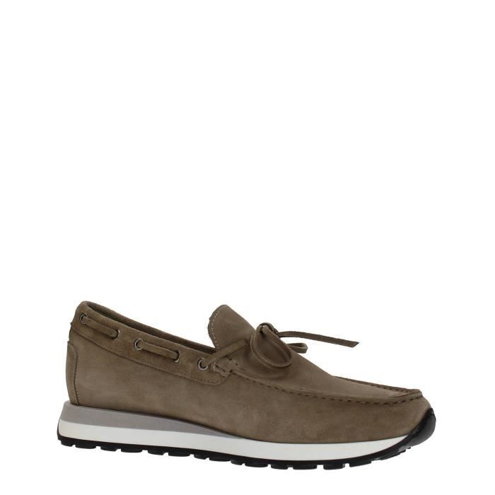 Soldini Mocassins Homme BEIGE, 45
