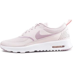BASKET NIKE Baskets Air Max Thea - Femme - Rose