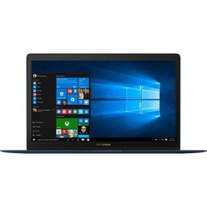 ORDINATEUR PORTABLE PC Portable Reconditionné - ZENBOOK3U-GS117T - 12,