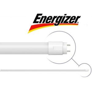 AMPOULE - LED Energizer HighTech Ampoule tube LED T8–Tube fluo