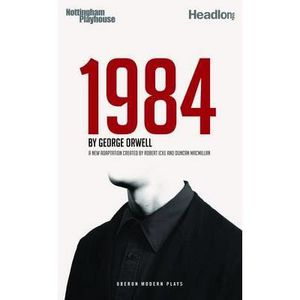 LIVRE AUTRES ARTS 1984 Nineteen Eighty-Four - George Orwell