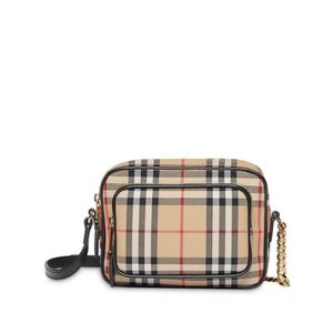 Extremement Besace Burberry femme pas cher HO-96