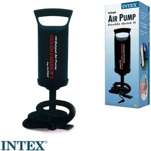 POMPE - FILTRATION  INTEX Pompe à Main pour Piscine