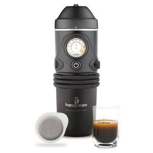 CAFETIÈRE Handpresso Auto machine expresso voiture 12V - caf