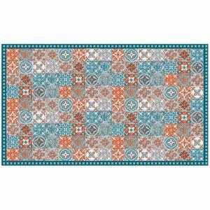 TAPIS Tapis rectangle 100 x 170 cm vinyle alicante Orang