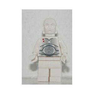 ASSEMBLAGE CONSTRUCTION LEGO Star Wars: K-3PO Mini-Figurine