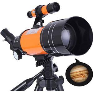 TÉLESCOPE OPTIQUE Télescope astronomique professionnel HD vision noc