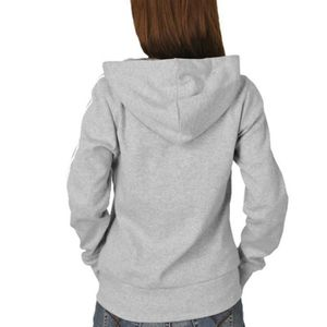 veste adidas femmes gris