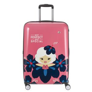 VALISE - BAGAGE Travelite Lil'Ledy Bagage cabine, 68 cm, 76 liters