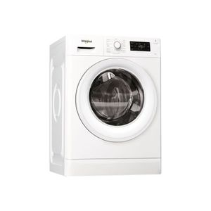 LAVE-LINGE Whirlpool Fresh Care + FWG81284W SP Machine à lave