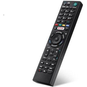 TÉLÉCOMMANDE TV télécommande de Smart TV universelle RMT-TX100D po