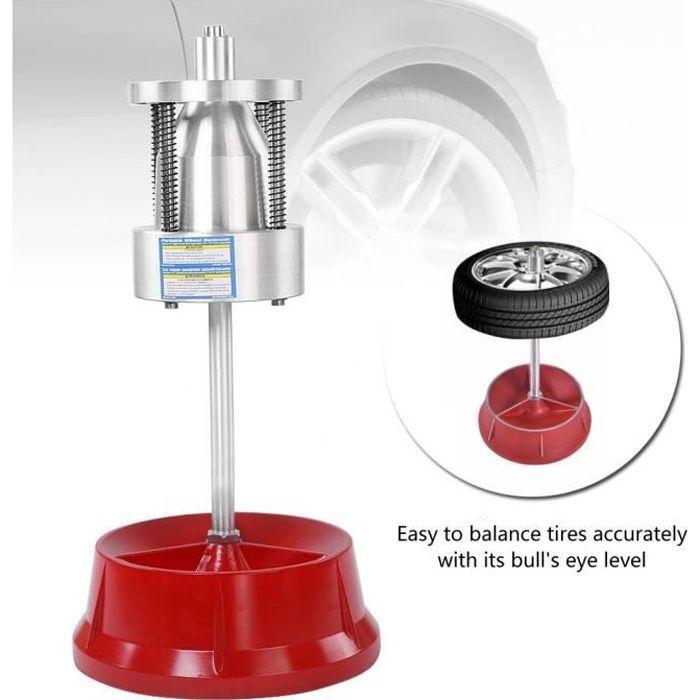 Démonte-pneu Équilibreuse de pneu Équilibrage Outil Appareil Machine Équilibrage De Pneu Et Roue voiture camion - CWU