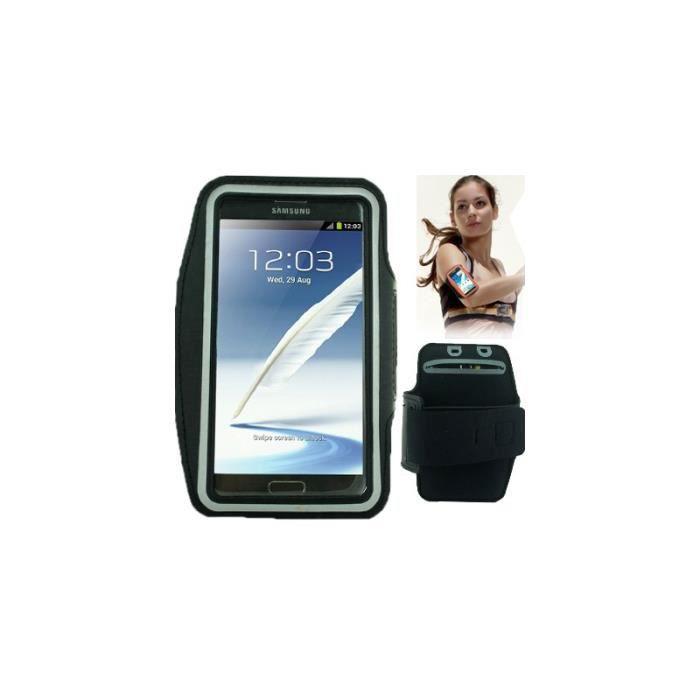 Brassard Sport universel pour Samsung Galaxy No…