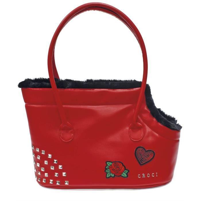 transport de sac Perky pour les chiens