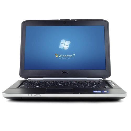 Dell Latitude E5420 - 750Go + Station d'accueil
