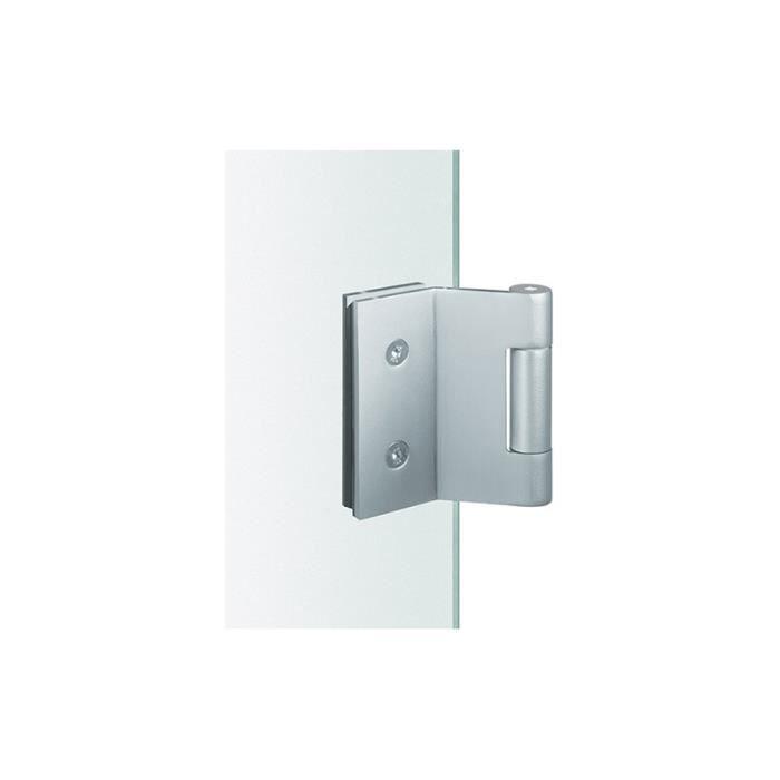 Charnière de porte en verre VARIANT 13 4228