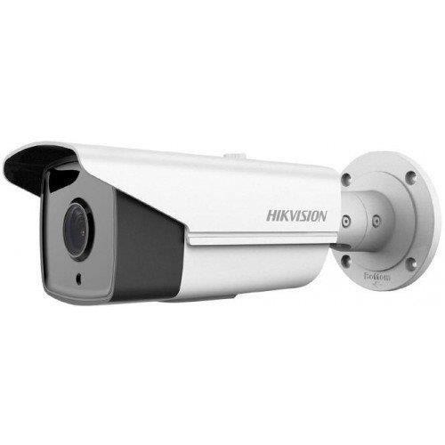 HIKVISION DS-2CD2T42WD-I5 4 MP Caméra de vidéosurveillance IP 120 dB WDR