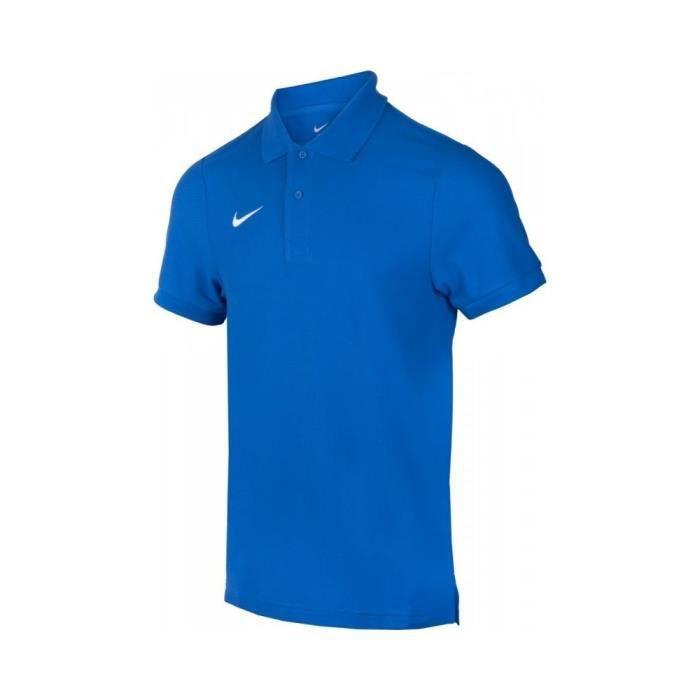 Polo Nike Team Core